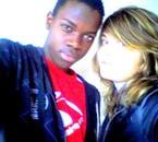 Amani & Prescie ♥