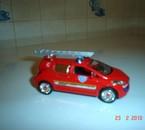 206 H2O Concept Car