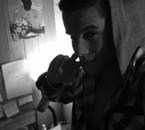 Luii .. ♥ Mon tiit BG =)