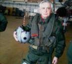 Michel Sardou pilote de chasse?