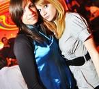 Jennifer & Moi @ Gardel's