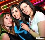 Oreiily , Mylène & moi @ Gardel's