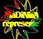 J'represente MADININA 972 tkt'