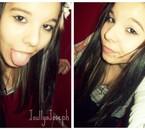 Joullya Joseph ( r )