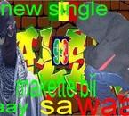 new single  de  am.m.c et group makette-bii