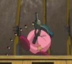 Kirby policier