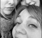 Shu, Foya et moi :)