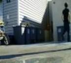 street foot