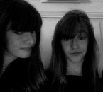 ↑       Ma chérieee              &               Meee