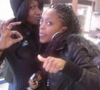 Mwaaaa & Kensy <3