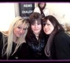 Shalya , Bichett & moi