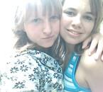Année 2008 avec ma chérie <3