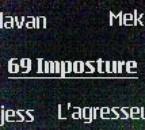 69-IMPSTURE