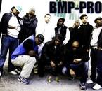 l equipe BPM PROD