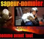 Sapeur-pompier <3