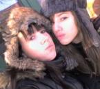 ma soeur je t'aime
