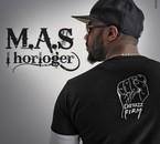 M.A.S - L'Horloger2010