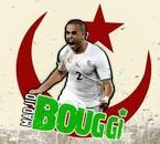 the magic bouggi (mon hero préféré)