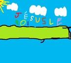 Jésus est le Sauveur!