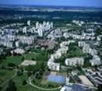 la ville des ulis