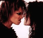 janet et michael ds scream
