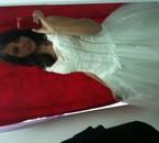 Mdr delire Avec La best en robe de marier !!! XD