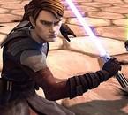 anakin the clone wars