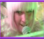 Lady Gaga extraordinaire pianiste.