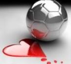 Le  foot  c'est  mon amour !!