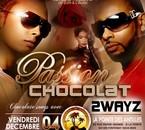 SOIREE PASSION Chocolat
