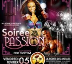 SOIREE PASSION sexy night PART I