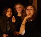 Manon,Sophie & Alisson