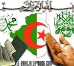 algerie est mon amour