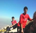 moi et mon cousin kamel