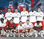 PSG 2009-2010