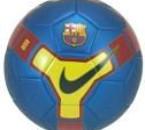 Ballon FCB