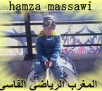 hamza tay9ole fak l l3adyane