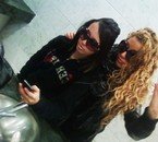 Les cousiines, Liia & Kenza