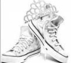 converse couronne argenter
