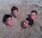 délire a la playa