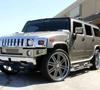 My Hummer