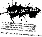 IMAGE CONCOURS MAKE YOUR BUZZ