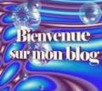 bienvenue sur mon blog 1