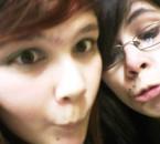 Moi & maa soeur ;)