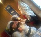 Lola  & M0A ! *