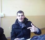 mon srab abdel tkt   déglingue le lycée les délire mDR !!