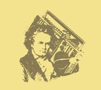 Beethoven en mode Ghetto Blaster