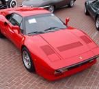 La Ferrari 288 GTO