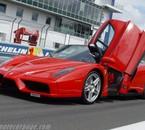 La Ferrari ENZO