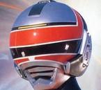 mon casque de moto!